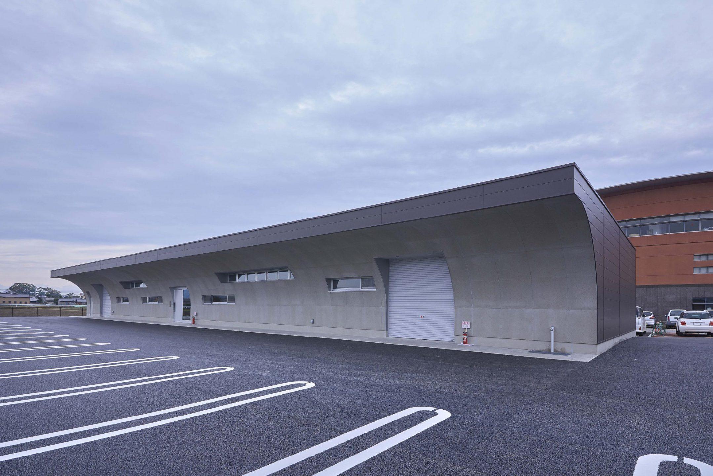嘉島町文化財センター